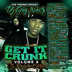 Get It Crunk 8 Thumbnail
