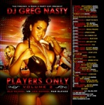 Firemen DJ's Players Only Vol. 2