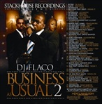 DJ Flaco Business  As Usual 2