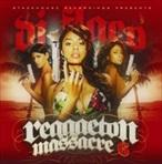 DJ Flaco Raggeton Massacre Pt. 6