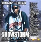 DJ Flaco Young Jeezy Snowstorm Mixtape