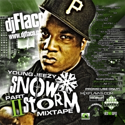Young Jeezy Snowstorm Part 2 Thumbnail