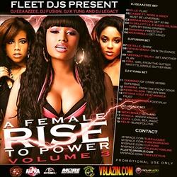 Females Rise To Power Vol. 3 Thumbnail
