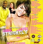 Fleet DJs Strickly For The Lady's Vol. 1