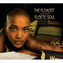 The Floacist Floetic Soul Front Cover