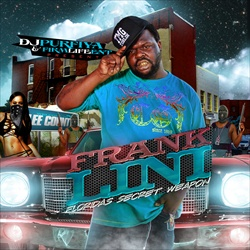 DJ Purfiya & Frank Lini Florida's Secret Weapon Front Cover