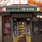 Frank The Butcher & Statik Selektah Selektions