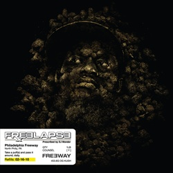 Freeway Freelapse Front Cover