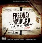 Freeway & The Jacka Write My Wrongs