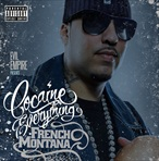French Montana Cocaine Everything