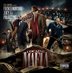 French Montana, Juicy J & Project Pat Cocaine Mafia