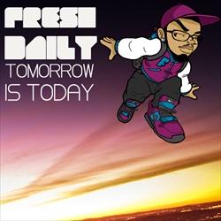 Tomorrow Is Today Thumbnail