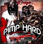 DJ Frogie Pimp Hard 'The Chronicles Of 8Ball & MJG'