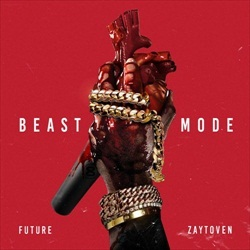 Future Beast Mode Front Cover