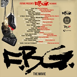 Future F.B.G: The Movie Back Cover