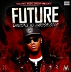 Future Welcome To Harbor Side