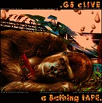 G5 Clive A Bathing Tape