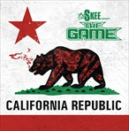 Game & DJ Skee California Republic