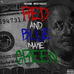 Red And Blue Make Green Thumbnail
