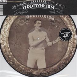 Odditorium EP Thumbnail