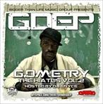 G. Dep G.ometry 'The Hiatus Vol. 2'