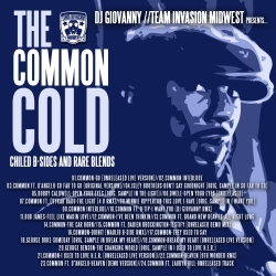 The Common Cold Thumbnail
