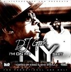 DJ Gooch I'm On My New York Sh*t