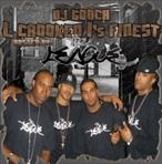 DJ Gooch L Crooked I's Finest