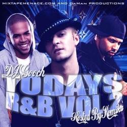 Todays R&B Vol. 2 Thumbnail