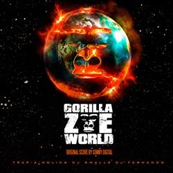 Gorilla Zoe World Thumbnail