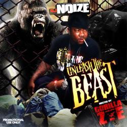 Unleash The Beast Thumbnail