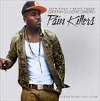 Grafh & DJ Love Dinero Pain Killers