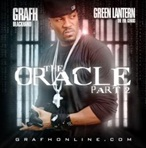 Grafh And DJ Green Latern The Oracle 2