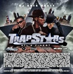DJ Greg Nasty Trap Stars