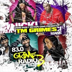 83 Grime Radio Pt. 3 Thumbnail