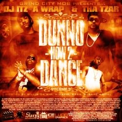 Dunno How 2 Dance Vol. 2 Thumbnail