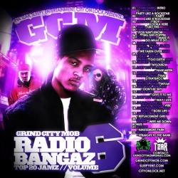 Radio Bangaz 6 Thumbnail