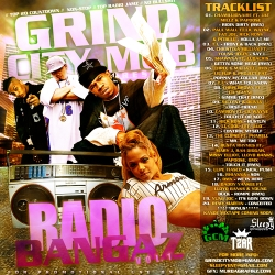 Radio Bangaz Vol. 1 Thumbnail