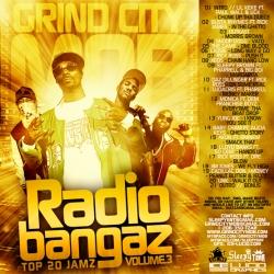 Radio Bangaz Vol. 3 Thumbnail