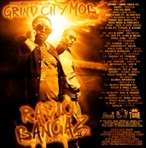 Grind City Mob Radio Bangaz Vol. 2