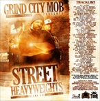 Grind City Mob Street Heavyweights Vol. 1