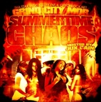 Grind City Mob Summertime Chaos