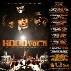 Hood Bangers Vol. 8 Thumbnail