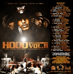 Grind City Mob Hood Bangers Vol. 8