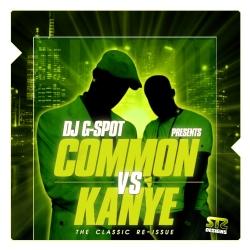 Common Vs. Kanye Thumbnail