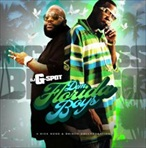 DJ G-Spot Dem Florida Boys