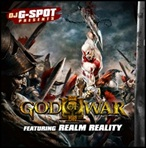 DJ G-Spot God of War