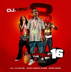 DJ G-Spot Inspired By The South 16