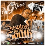 DJ G-Spot Inspired By The South 6