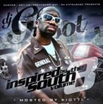 DJ G-Spot & Qualo Inspired By The South Vol. 8